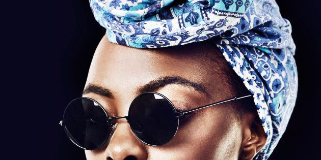 The Evolution Of The Headwrap In Africa: It's More Than A Beauty
