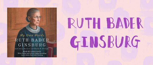 Supreme Court Justice Ruth Bader Ginsburg has become an unlikely feminist pop culture icon thanks to her unwavering advocacy