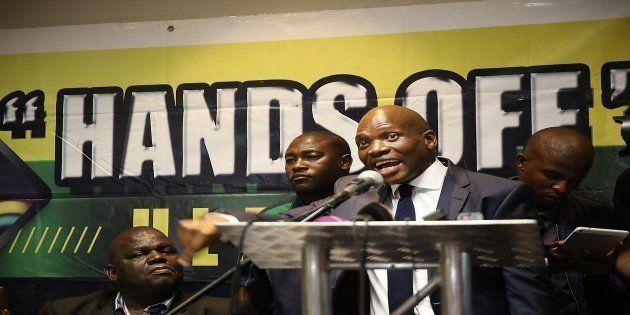 Motsoeneng Seeks Another Postponement On SABC