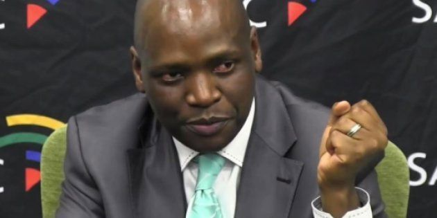 How Hlaudi Motsoeneng's 90 Percent Local Content Quota Makes Him Just Another Type Of