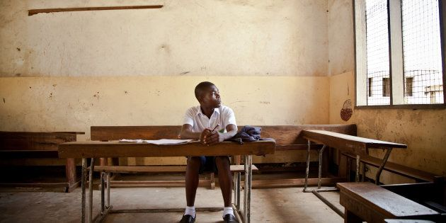 The South African Curriculum Should Encourage Entrepreneurship To Combat