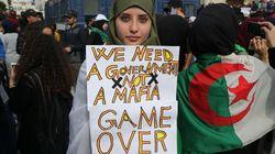 Bouteflika, la camarilla et le don de