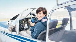 女性パイロットは日本に0.2%、女性警察官は9.4%。バブルの時代から、女性は職場にどれだけ増えた?