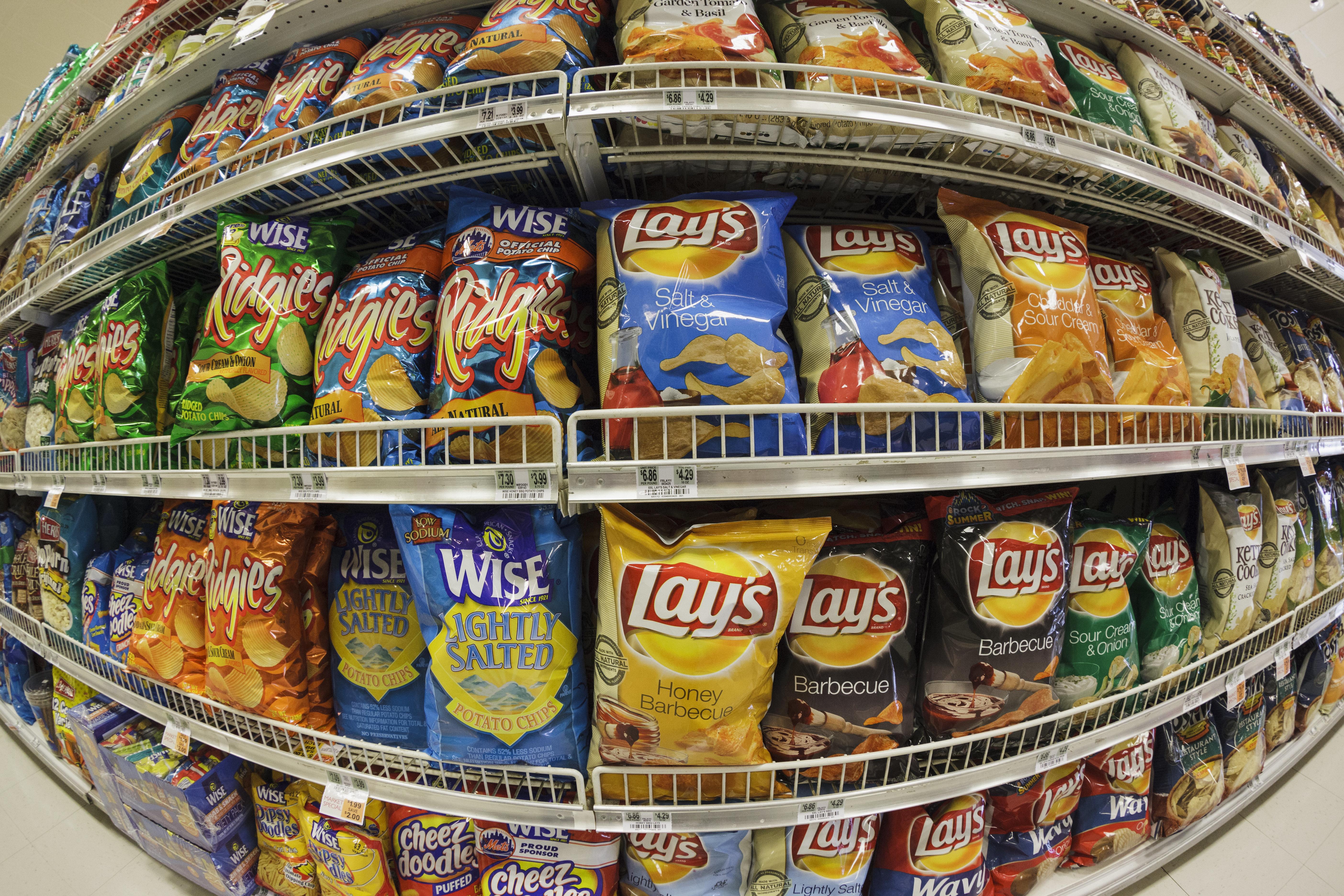 5 Ways We're Powerless Against Junk Food Marketers   HuffPost Life