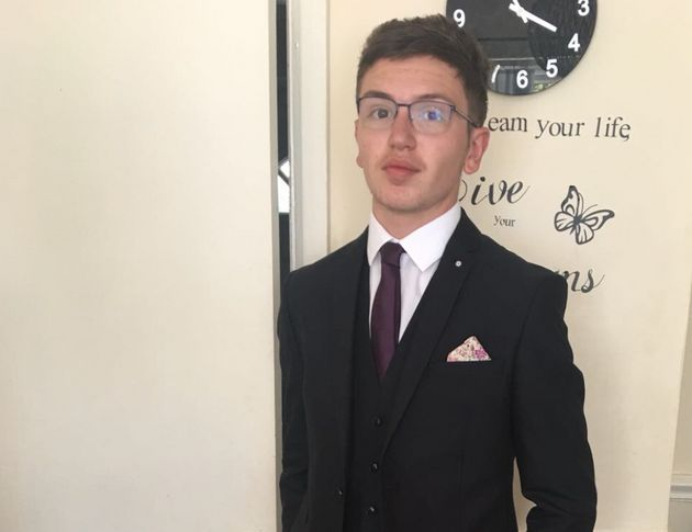Hale Barns Fatal Stabbing: Teenager Charged With Murder Of 17-Year-Old Yousef