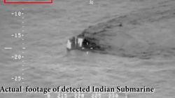 'False Propoganda': Indian Navy Dismisses Pakistan's Claim Of Thwarting