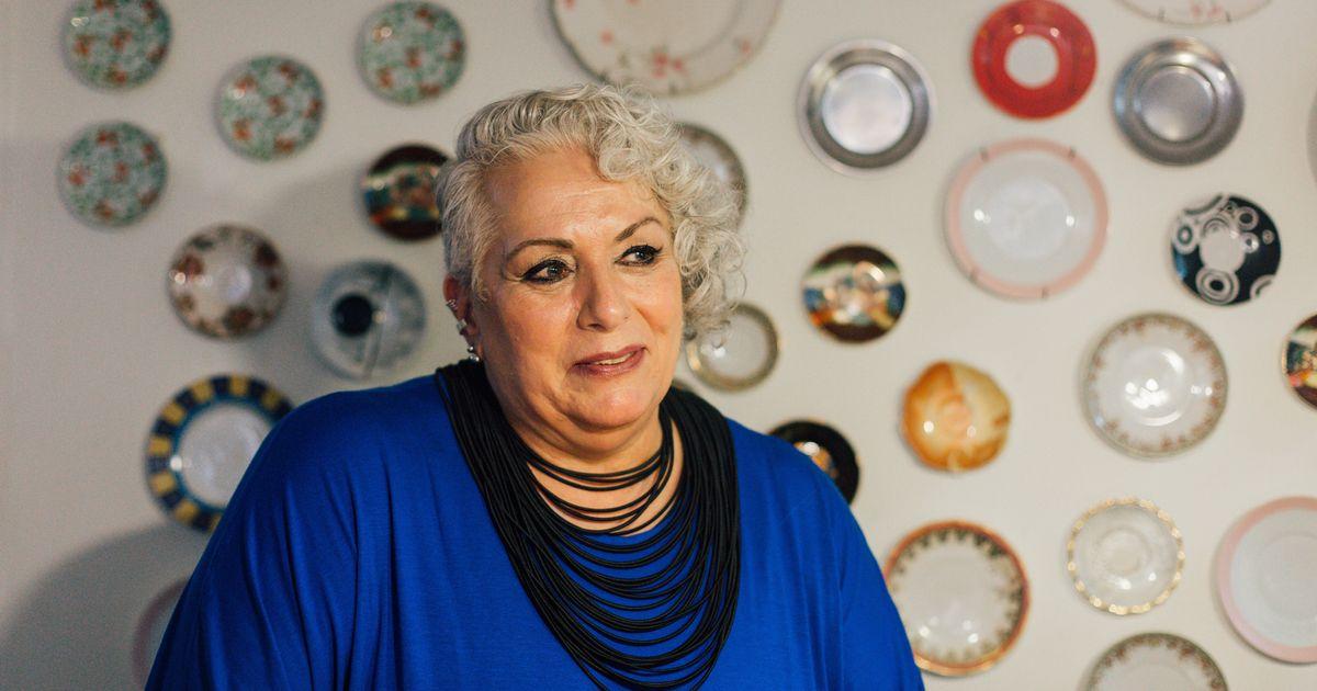 Dora Martinelli, a arquiteta que passou a olhar para si e se transformou após AVC