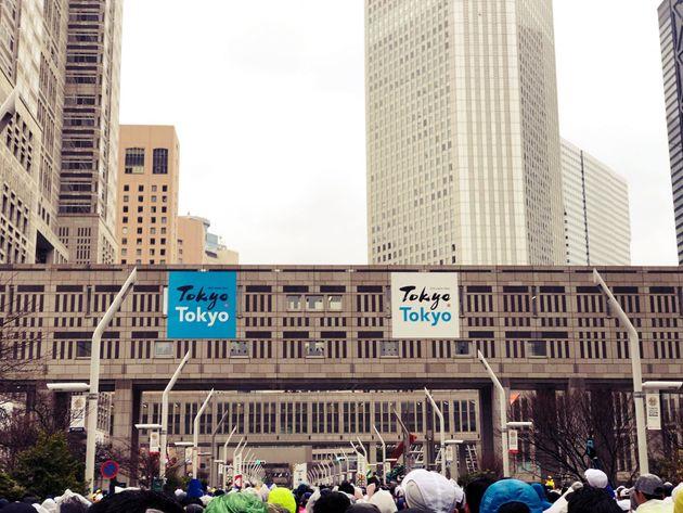 「誤魔化せていたものが誤魔化せない」、サッカー経験者にとっての東京マラソン
