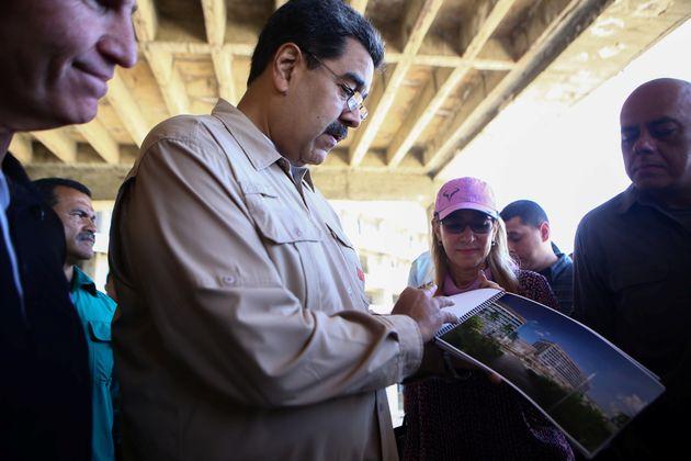 Βενεζουέλα: Ο Μαδούρο δηλώνει ότι θα νικήσει την αντιπολίτευση και καλεί σε