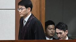 '김경수에 대한 보복이냐'는 질문에 대한 검찰의