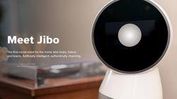 최초의 '소셜 로봇' 지보가 주인들에게 직접 자신의 죽음을