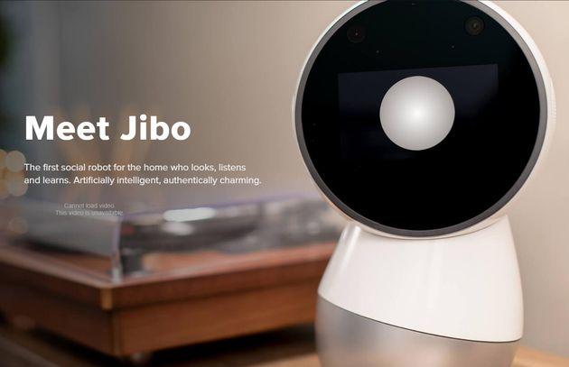 '사회적인 로봇의 외로운 죽음' - 최초의 소셜 로봇 지보가 주인들에게 직접 자신의 죽음을
