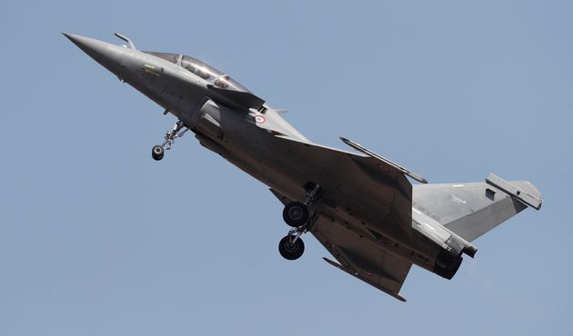 Rafale Deal Documents Cited By Prashant Bhushan Stolen From Defence Ministry, Govt Tells