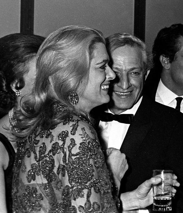 Μελίνα Μερκούρη, η Ελληνίδα που γοήτευσε και συγκίνησε τον