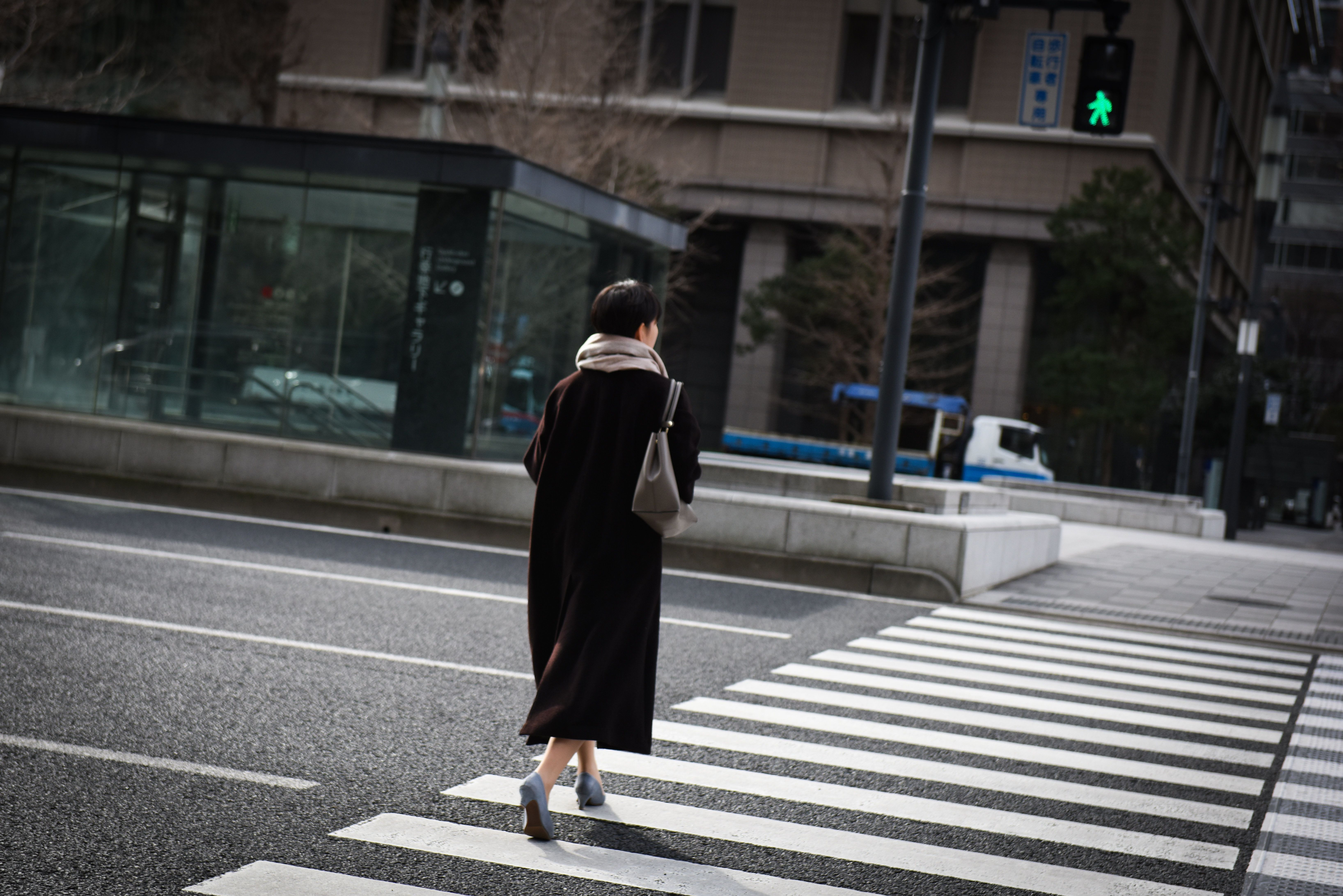 働く人の男女平等度、日本はG7最下位。世銀の調査で判明