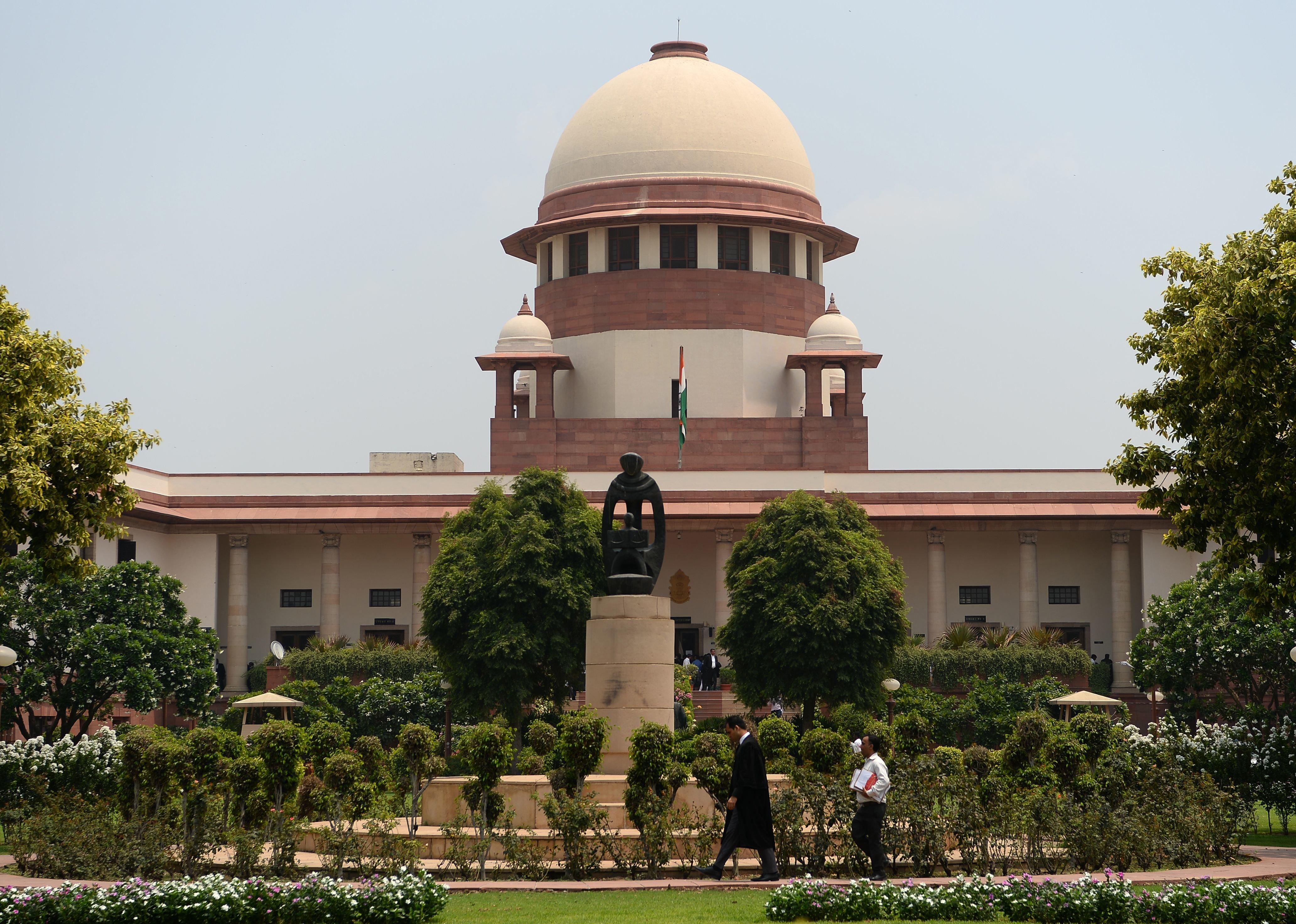 Ayodhya Dispute: Hindu Bodies Oppose Mediation, Supreme Court Reserves