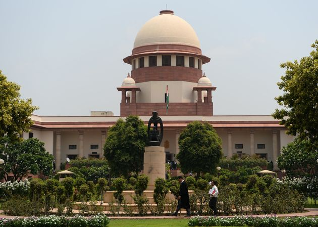 Supreme Court Verdict Tomorrow On Whether To Refer Ayodhya Case For