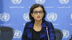 ONU: la Marocaine Najat Rochdi nommée Conseiller humanitaire principal pour la