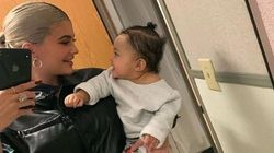 Η κόρη της Κάιλι Τζένερ είναι 13 μηνών και έχει τη δική της