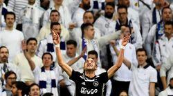 Ligue des Champions: L'Ajax de Hakim Ziyech humilie le Real