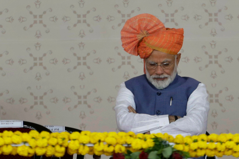 #GoBackSadistModi Tops Twitter Trends As PM Modi Visits Tamil Nadu