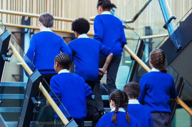 Gender Neutral School Uniforms Codes Are A Simple Way To Make All Children Feel Comfortable, Confident...