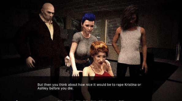 «Rape Day»: Σάλος για το βιντεοπαιχνίδι με βιασμούς και