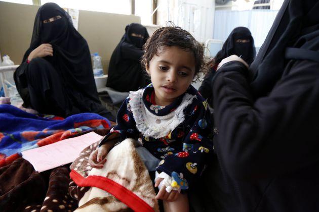Υεμένη: Γονείς πουλάνε κορίτσια τριών ετών για λίγο