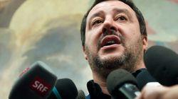Παραγκούπολη 900 μεταναστών διέλυσαν οι ιταλικές