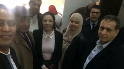 Organisation secrète affiliée à Ennahdha: 43 députés portent