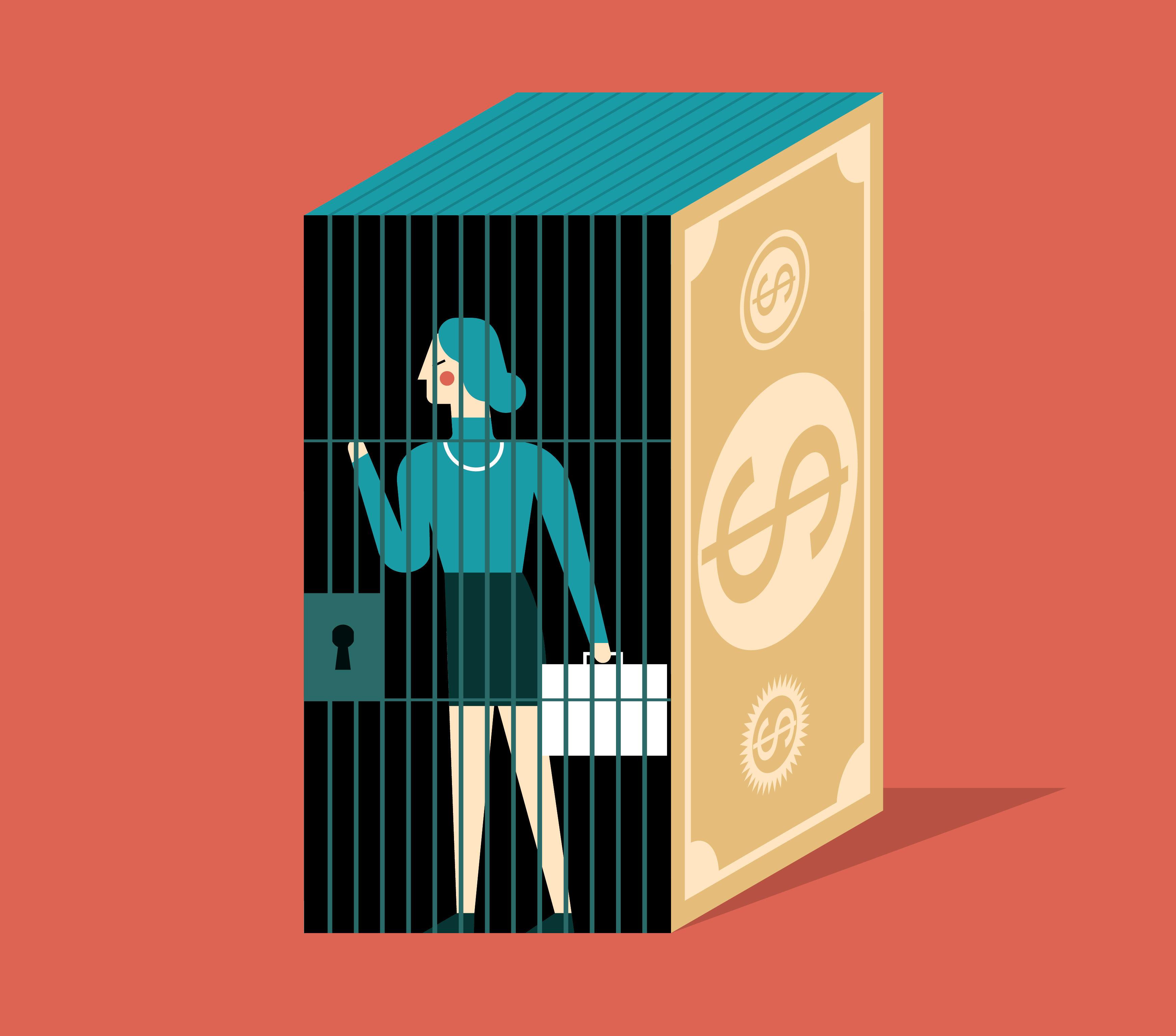 Αύξησης της γυναικείας απασχόλησης και μισθολογική ισότητα: Μπορεί να φέρει κέρδη