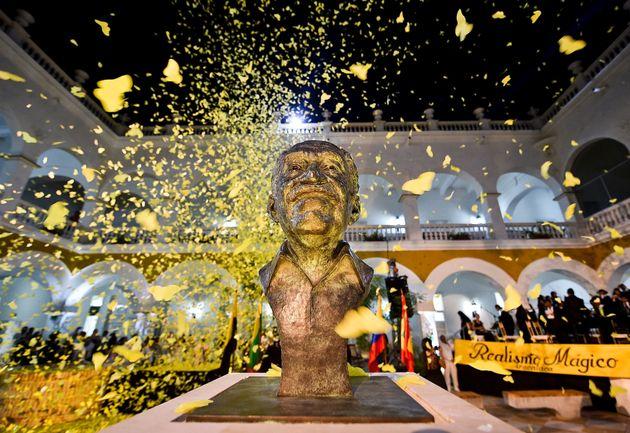 Esta será a primeira vez que o clássico da literatura latino-americana, lançado...