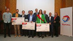 Challenge Startupper de l'année: Total Tunisie met à l'honneur 6 startups