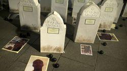 Les autorités marocaines appelées à identifier les migrants décédés aux frontières