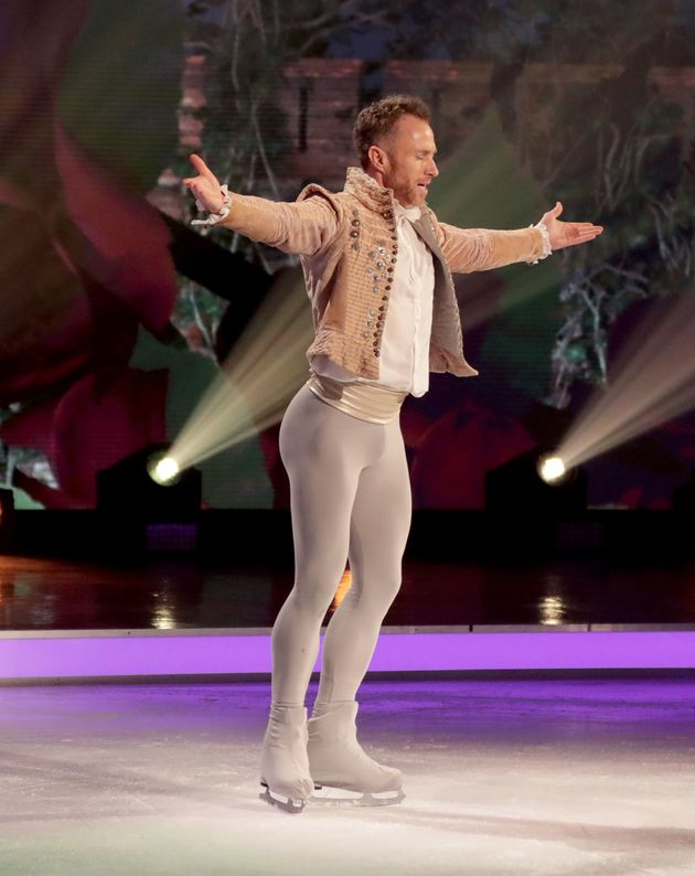 Dancing On Ice: 21 Of The Most Ridiculous And Low-Key Iconic Moments From This Year's