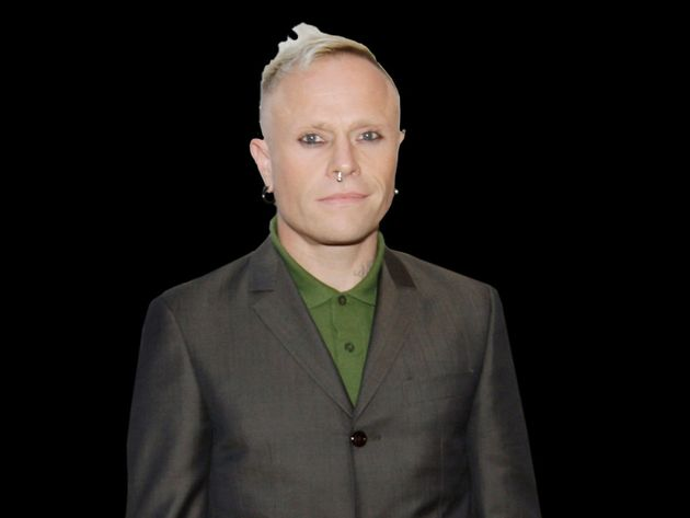Keith Flint, do Prodigy, morreu aos 49