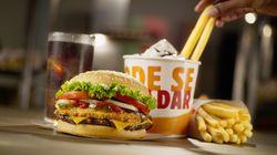Burger King lança combo especial para curar ressaca do