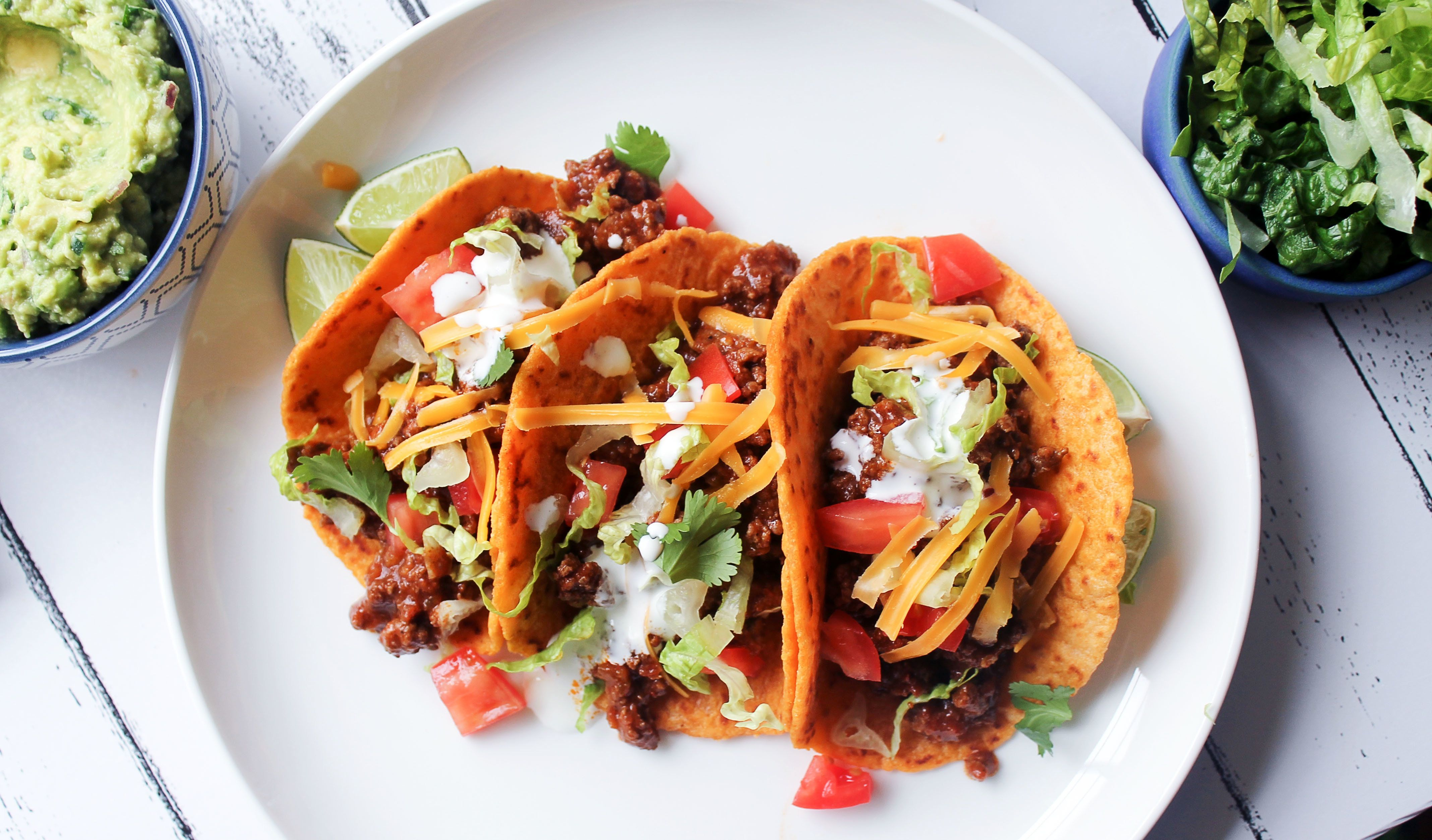 How To Make Your Own Doritos Tacos (But Better) At