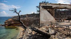 Συντονιστική Επιτροπή Κατοίκων στο Μάτι: «Μύθευμα» τα περί άναρχης δόμησης ως αίτιο της
