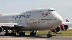 Σε καραντίνα στο αεροδρόμιο του Γκάτγουικ στο Λονδίνο οι επιβάτες πτήσης της Virgin