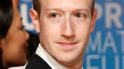 Facebook CEO Mark Zuckerberg Outlines 'Privacy-Focused'
