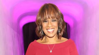 WEST HOLLYWOOD, CALIFORNIA - FEBRUARY 22: Gayle King attends Common's 5th Annual Toast to the Arts  at Ysabel on February 22, 2019 in West Hollywood, California. (Photo by Arnold Turner/Getty Images for  Freedom Road Productions)