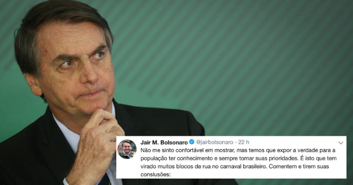 Bolsonaro usa retórica de 'campanha permanente' no Twitter para agitar apoiadores