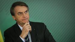 Bolsonaro diz que não queria criticar Carnaval 'de forma