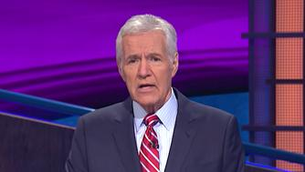 Longtime game show host Alex Trebek announced on March 6, 2019 that he has stage-4 pancreatic cancer.