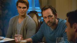 'Riverdale' Will Dedicate All Future Episodes To 'Father Figure' Luke