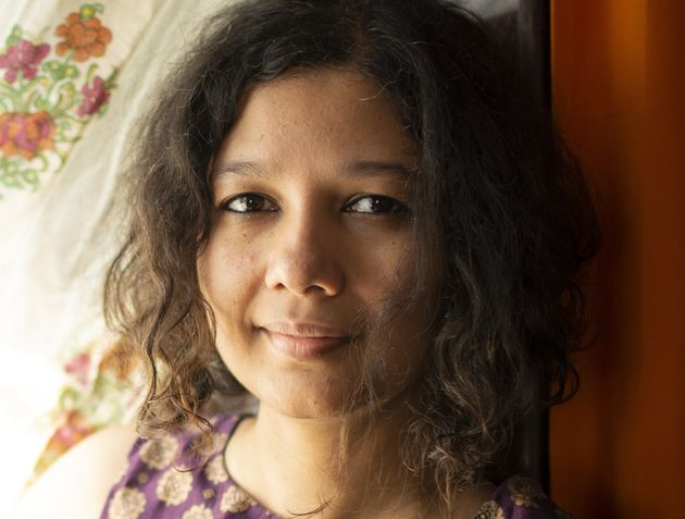 Shubhangi Swarup said 'When the River Sleeps', or 'Son of Thundercloud' should definitely be