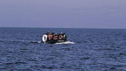 Ναυάγιο με μετανάστες ανοιχτά της Σάμου με τρεις νεκρούς, έναν άνδρα και δυο