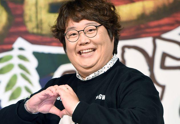 개그맨 출신 배우 류담의 근황이 공개됐다