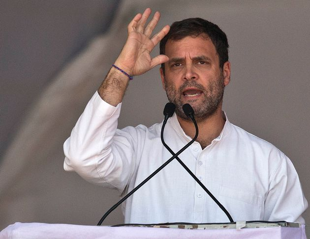 Rafale Files Went Missing Just Like 2 Crore Jobs For Youth, MSP For Farmers: Rahul